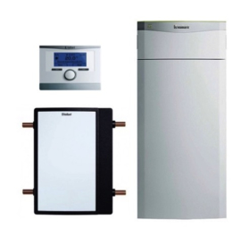 Vaillant FlexoTherm Exclusive VWF 197/4