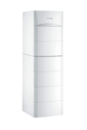 Remeha Calora Tower Gas 35 Si + Calora Tank BS 220 SHL AllinOne