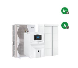 Remeha Lava 22 E Hybrid Next-to