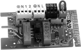 Bulex Module sturing tweede pomp