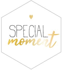 Kadosticker 'Special moment'