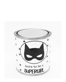 """Blik """" Born to be a Super girl """""""