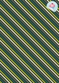 Diagonaal 5 Green