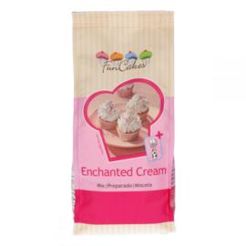 Funcakes Mix voor Enchanted Cream