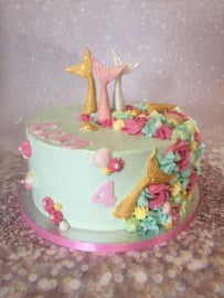 Cakebox XL Mermaid