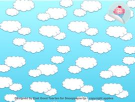 Clouds boy 1