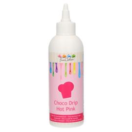 Funcakes Choco Drip Hot Pink