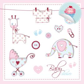 Babyshower 1