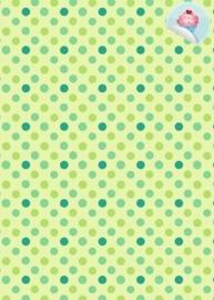 Stip 3 Groen