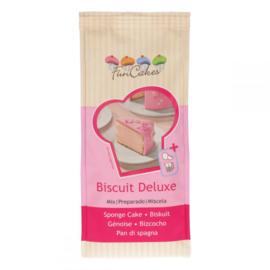 Funcakes Mix voor Biscuit deLuxe  500 gram