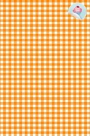BB Ruit Oranje