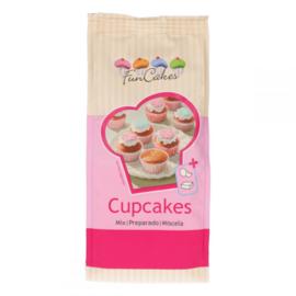 Funcakes Cupcakes Mix 500 gram