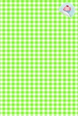 BB Ruit Lime Groen
