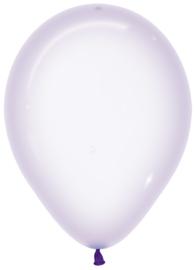 Crystal pastel Lilac (10 stuks)