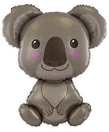Folieballon Koala 81 cm