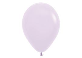 Pastel Mat Lilac (10 stuks)