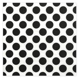 Servetten Dots