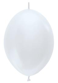 Pearl White (10 stuks)
