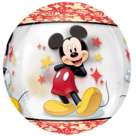 Thema: Mickey & Minnie Mouse