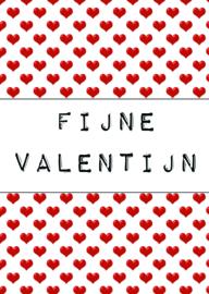 Fijne valentijn