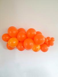 Oranje Ballonslinger