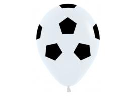 Voetbal ballon (5 stuks)