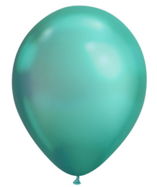 Chrome Green (5 stuks)