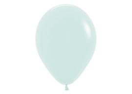 Pastel Mat Groen (10 stuks)