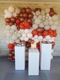 Balloonwall