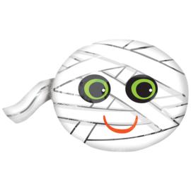 Folieballon Happy Mummy 19inch/48 cm