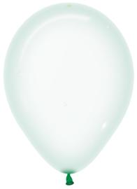 Crystal pastel green (10 stuks)