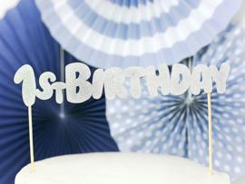 1ste verjaardag