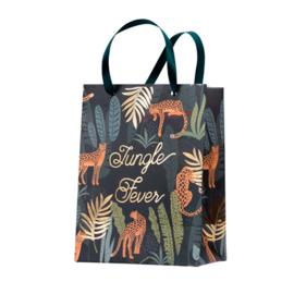 Jungle Fever traktatie zakjes, 4 st
