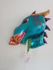 Folieballon (met helium)