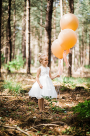 Ballonnen met helium