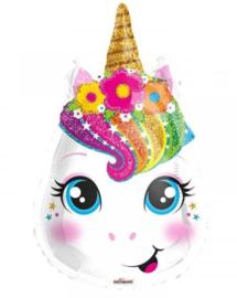 Unicorn feestje