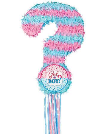 Piñata Boy or Girl?