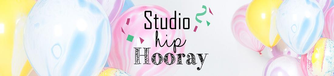 Studio Hip Hooray