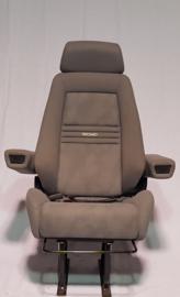 Recaro Autostoel - Dubbele armleuning