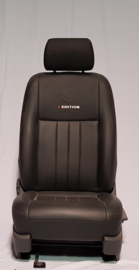 Volkswagen Transporter - T Edition lederen Bestuurdersstoel