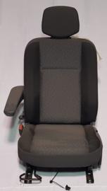 bestuurdersstoel movano master