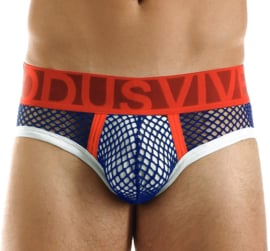 Modus Vivendi s-through Slip Blauw
