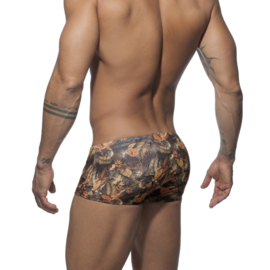 Addicted Leaves Swim Boxer Bruin