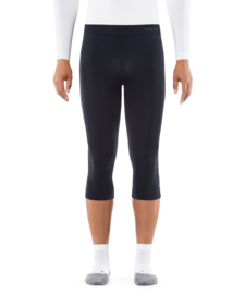 Falke Heren Driekwart Legging  - Night Sky