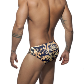 Addicted Versailles Swim Brief - Blauw