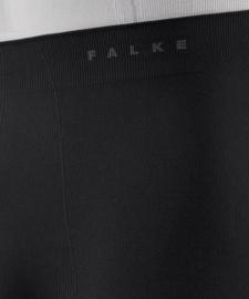 Falke Short zwart nauwsluitend