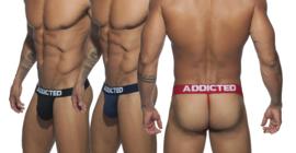 Addicted 3 Pack Basic G-String