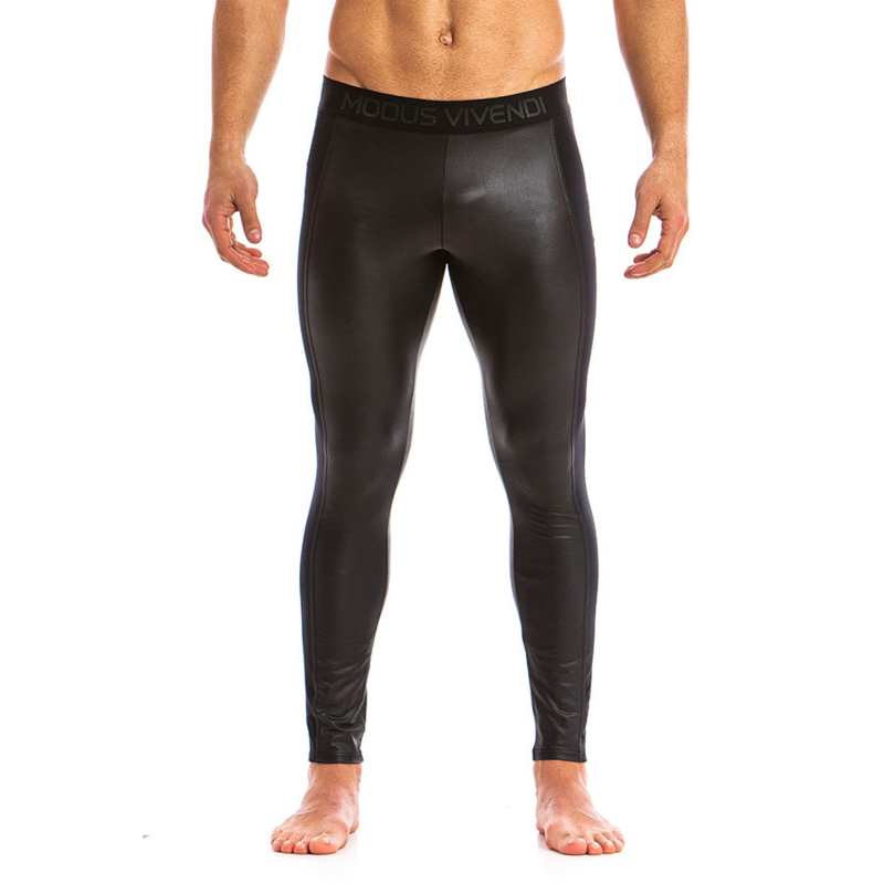 Modus Vivendi High Tech Legging - zwart