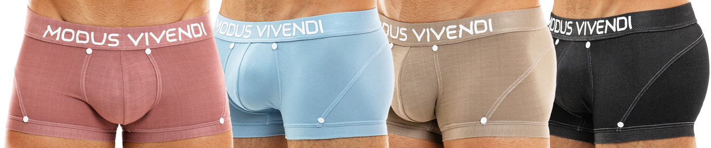 Modus Vivendi Jeans Line