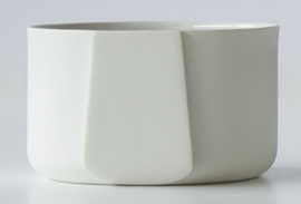 Bowl small | White